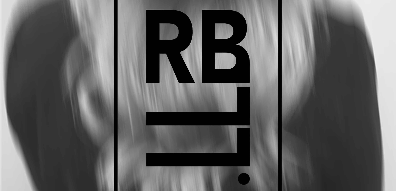 Logo ontwerp RBLL