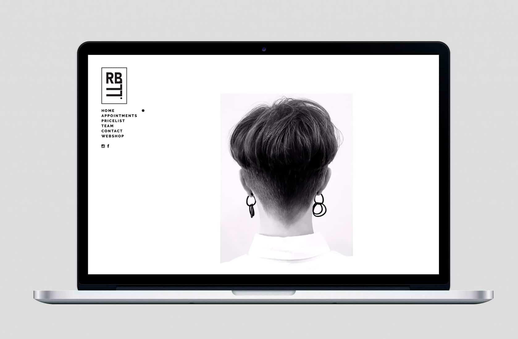 RBLL webdesign
