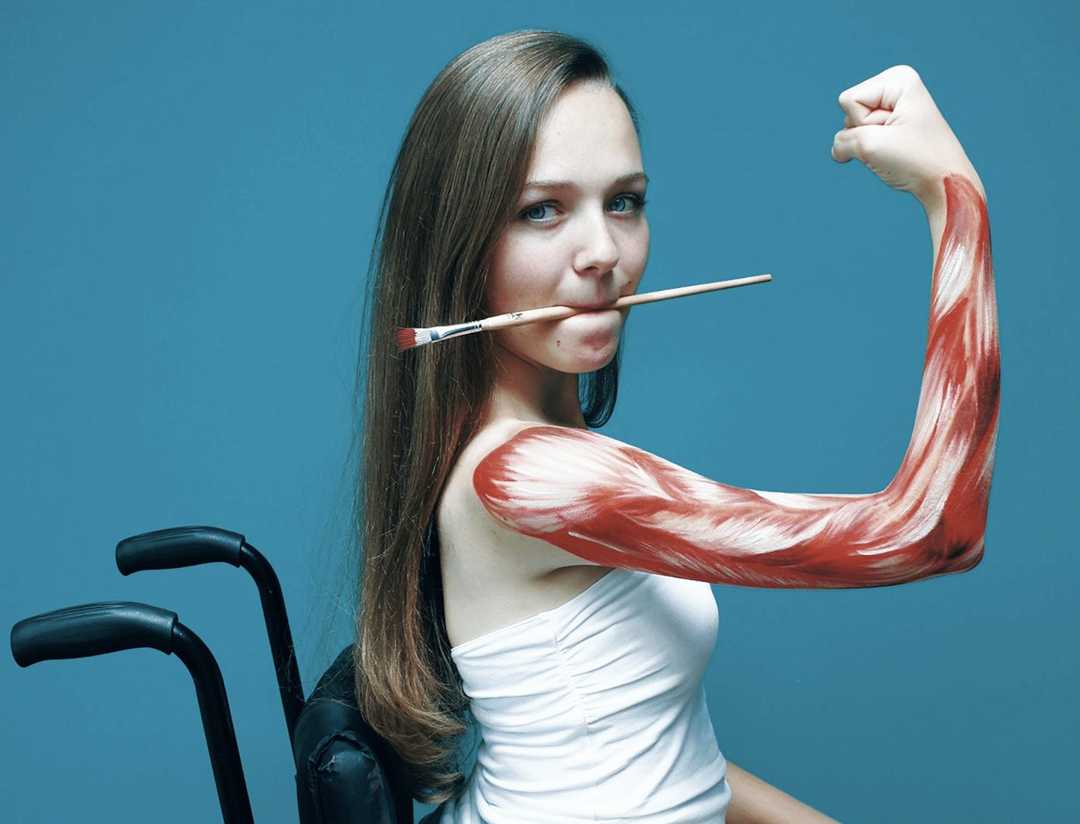 Spierziekten Vlaanderen Design